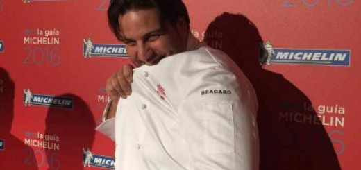 Xanty Elias Estrella Michelin